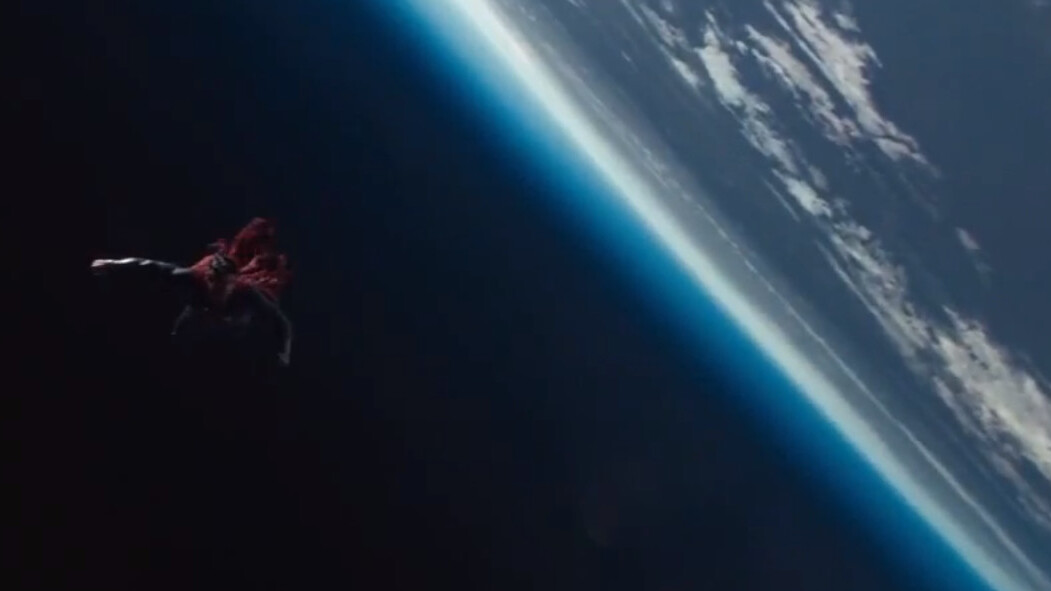 The new Man of Steel trailer is super awesome