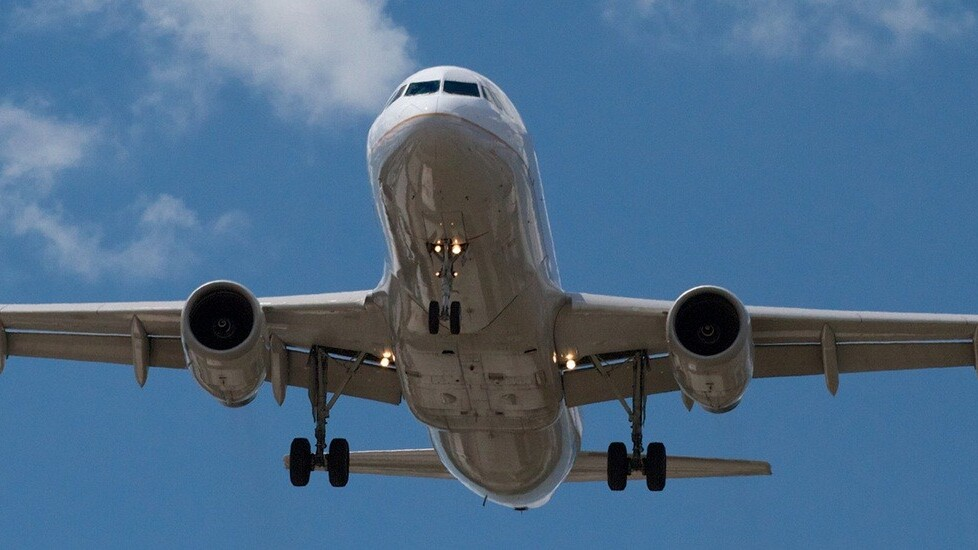 Hubskip finds the cheapest price for your flights and gives you money if it drops even lower