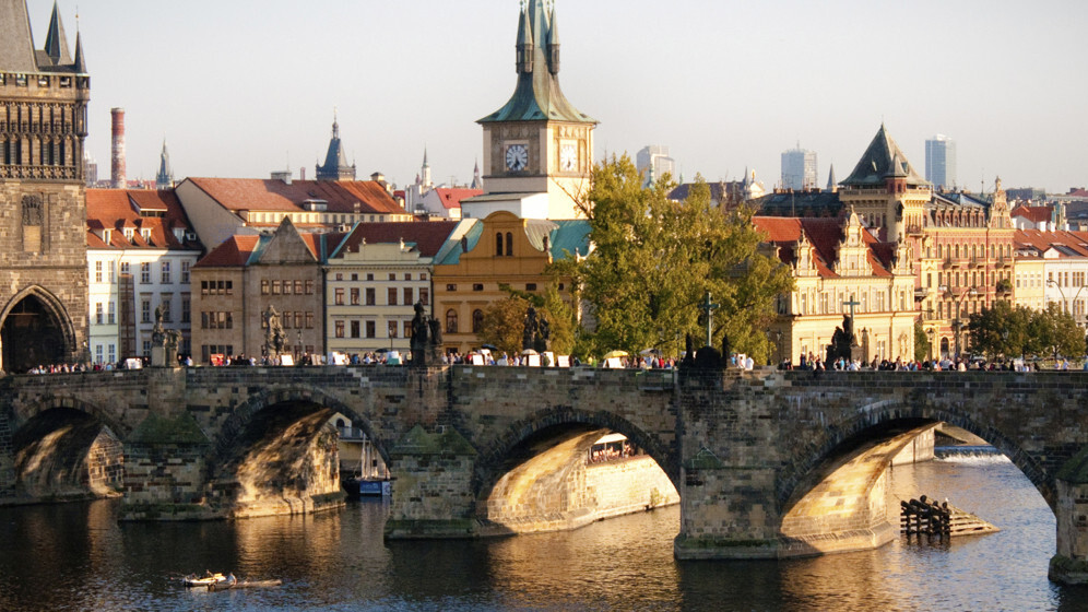 Some of the best startups you'll find in Czech accelerators right now