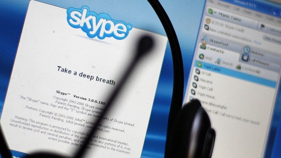 Research suggests Microsoft has lifted censorship restrictions for new version of Skype in China