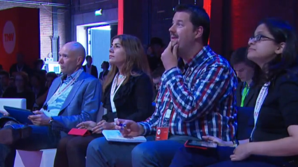 Missed yesterday's pitches at the #TNW2013 Startup Rally? Catch up with them here