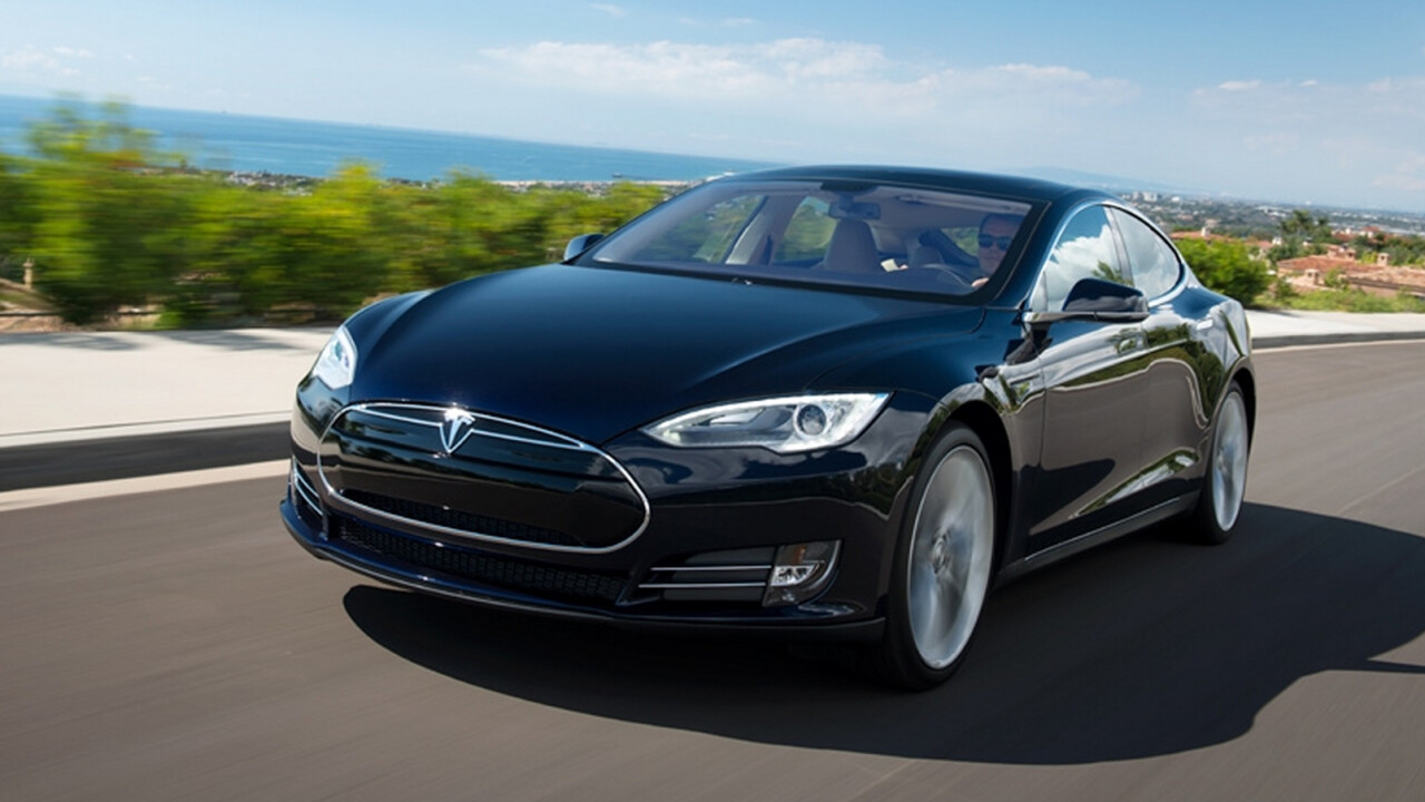 Tesla is launching a new product line next month – that doesn't involve cars