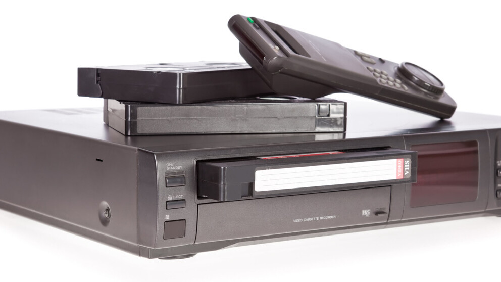 YouTube celebrates the 57th anniversary of its ancestor, the VCR, with fuzzy VHS mode