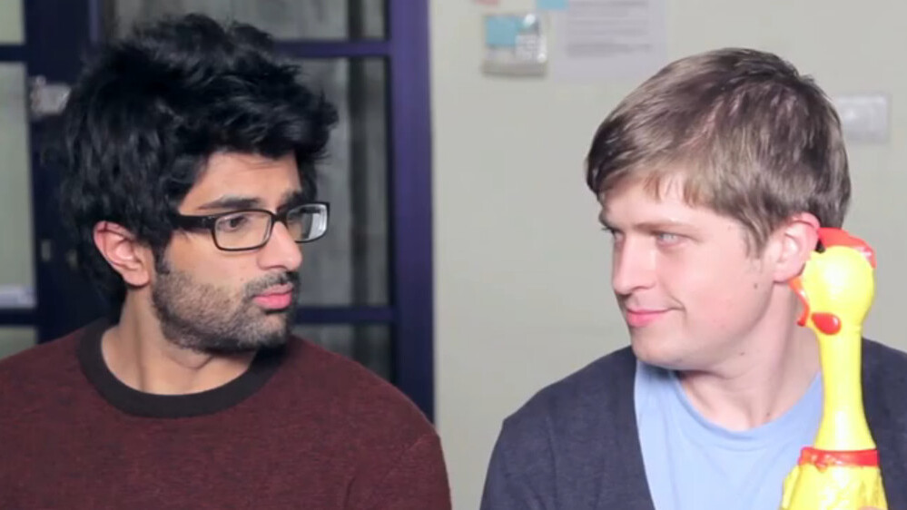 Watch: Common myths about software development – busted