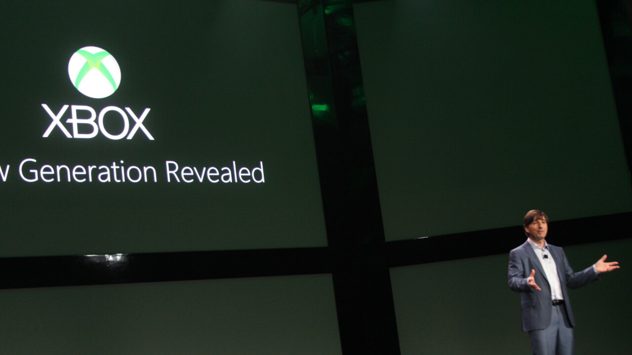 Microsoft introduces Xbox One with 8GB RAM, USB 3.0, WiFi Direct, Blu-Ray, coming 'later this year'