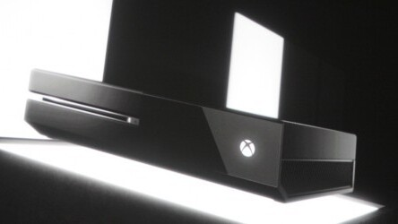 Microsoft demos the eyes, ears and brains behind its next generation Kinect for Xbox One