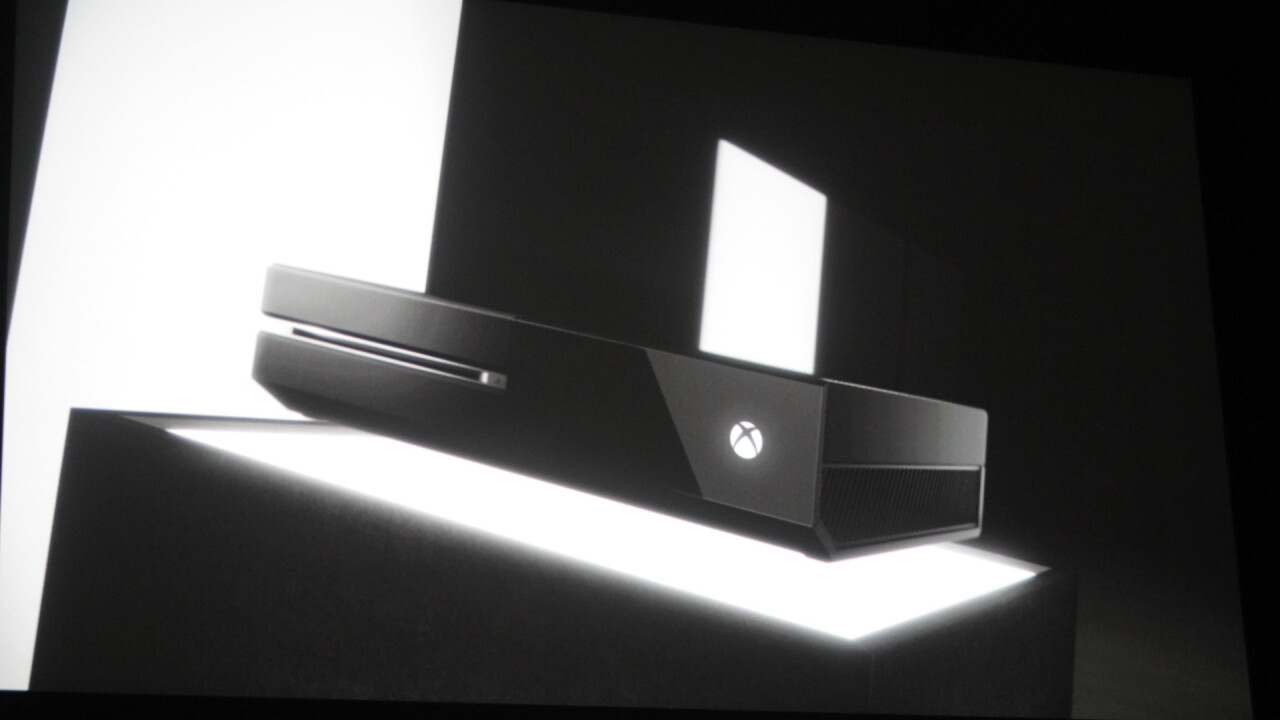 Frustrated with the Xbox One? That's okay, because Microsoft isn't building its next system for you
