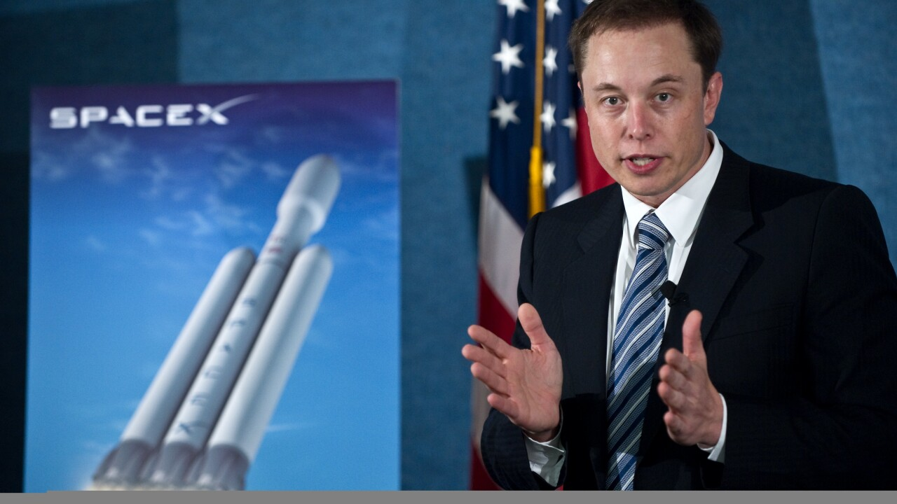 Tesla founder Elon Musk leaves Zuckerberg's FWD.us advocacy group amid 'green' concerns
