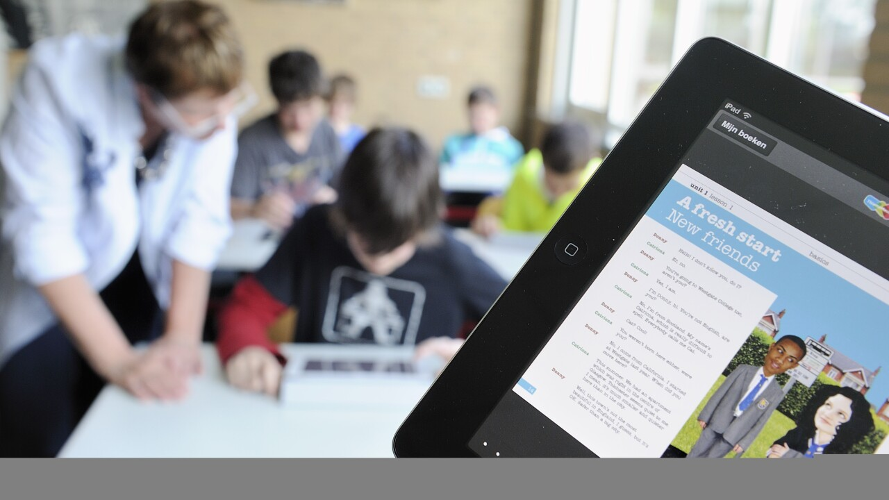 Zynga.org and NewSchools Venture Fund take on ed-tech with launch of their learning games accelerator