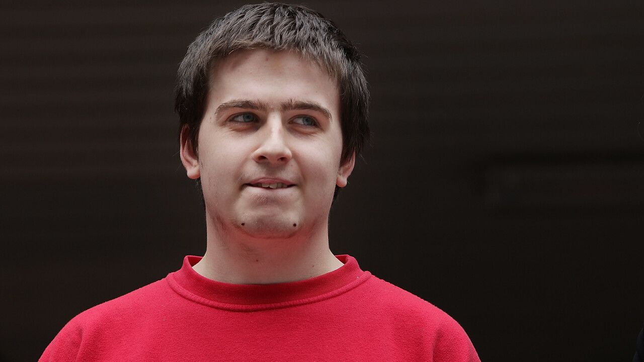 Four LulzSec hackers have been jailed for up to 32 months each by a UK court