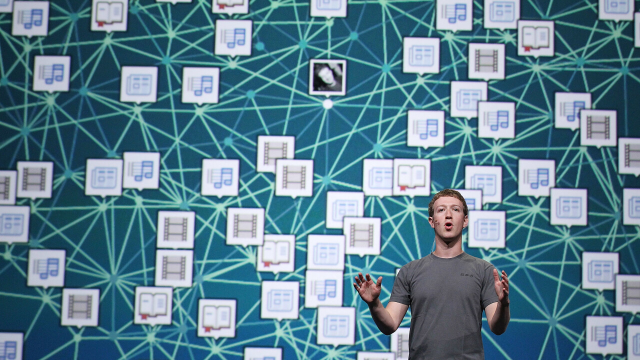 Facebook opens up on platform growth, ads, and Parse, reveals 1B stories are being shared daily