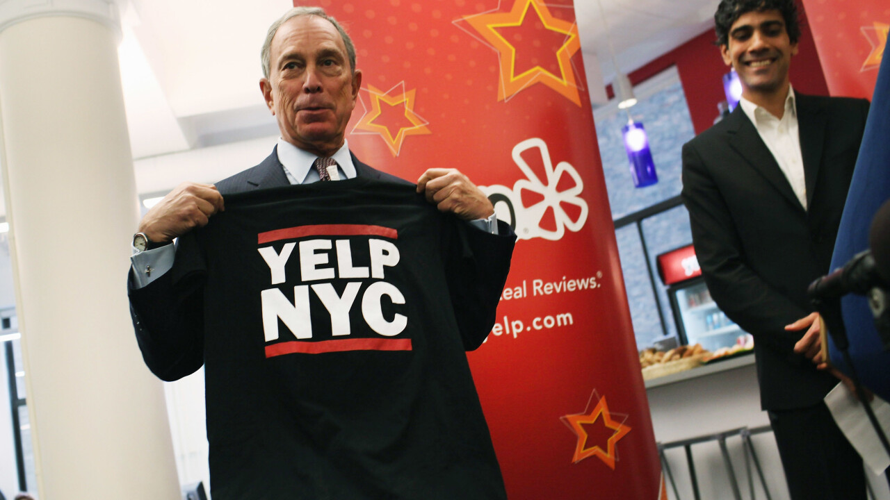 Yelp fires back at small business extortion claims, says it's not, and 'never has been', true