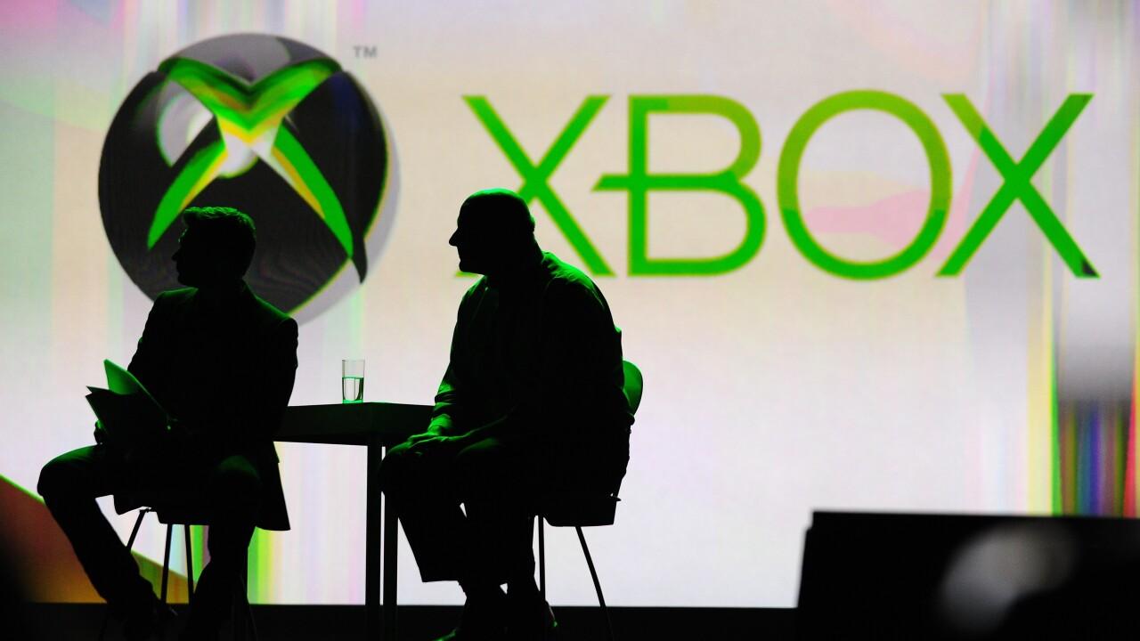 Microsoft releases invites for its pre-E3 Xbox press event on June 10
