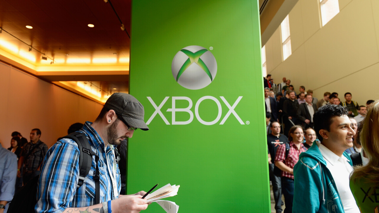 Microsoft reveals new SmartGlass experience 'fully integrated' with the Xbox One
