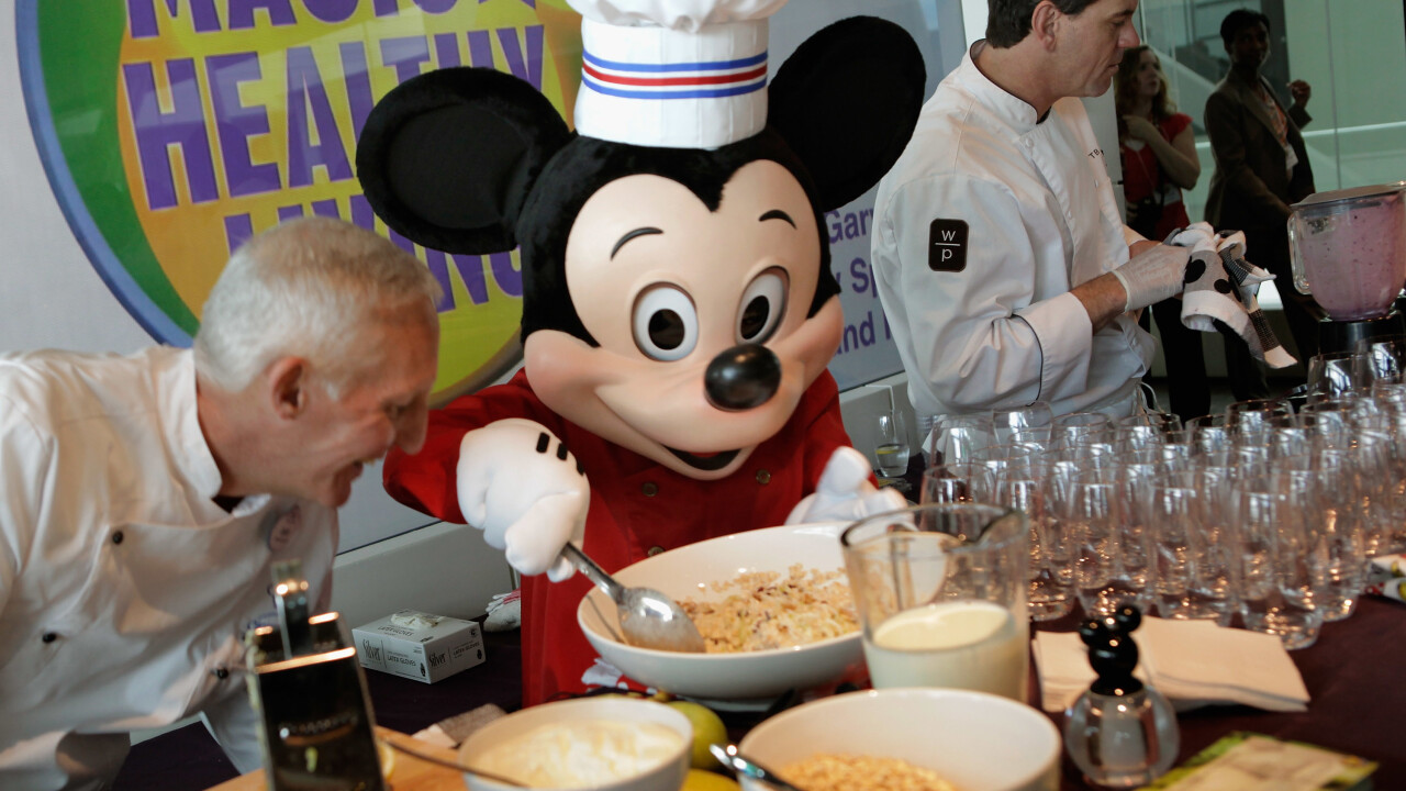 Disney launches Story for iOS, a photo and video sharing app aimed at families with young kids