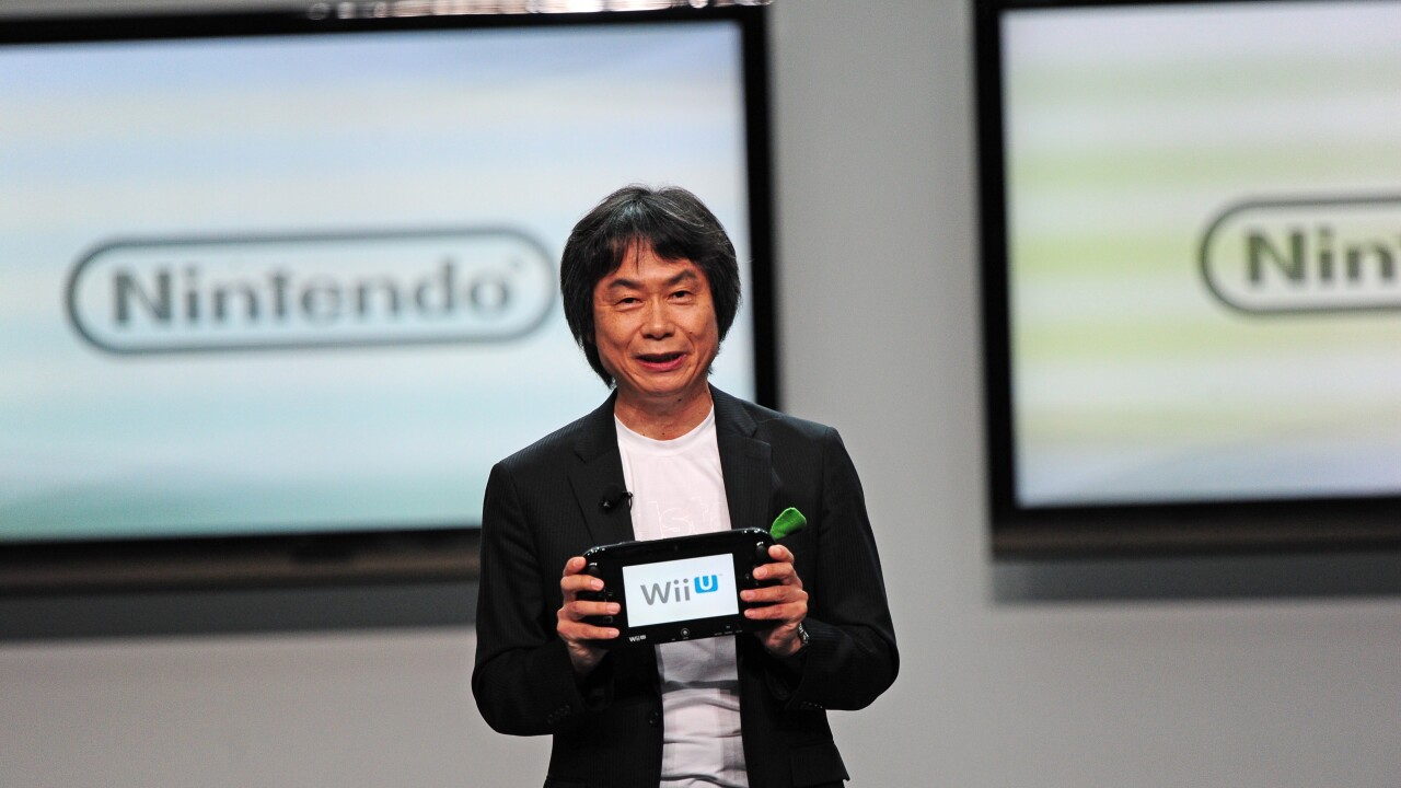 Nintendo reportedly offering app developers conversion software to stimulate ports on Wii U