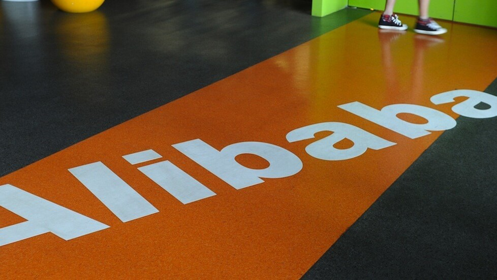 China's Alibaba offers 10TB worth of free personal cloud storage as it buys Dropbox-like Kanbox