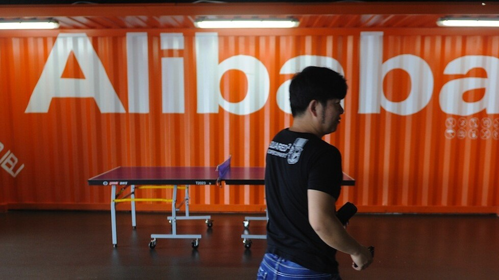 Alibaba launches new project, backed by $16.3b funding, to improve goods delivery in China