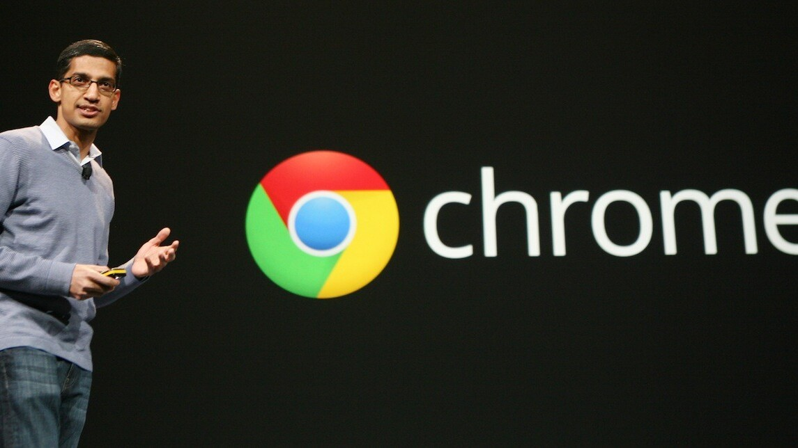 Google Chrome will soon let Mac owners open files with Chrome apps