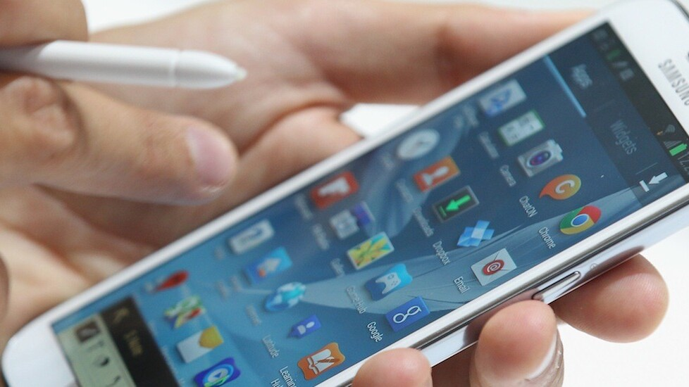 Samsung ranks first for smartphones sales in Q1 2013, but Apple leads on profit: Strategy Analytics