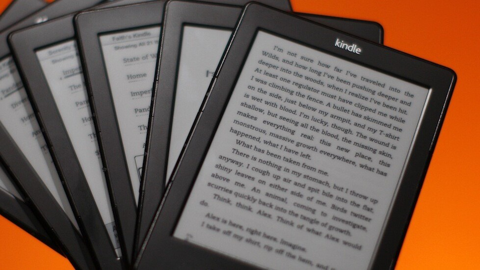 Amazon's devices finally on sale in China; Kindle Paperwhite for $138 and Kindle Fire HD from $244