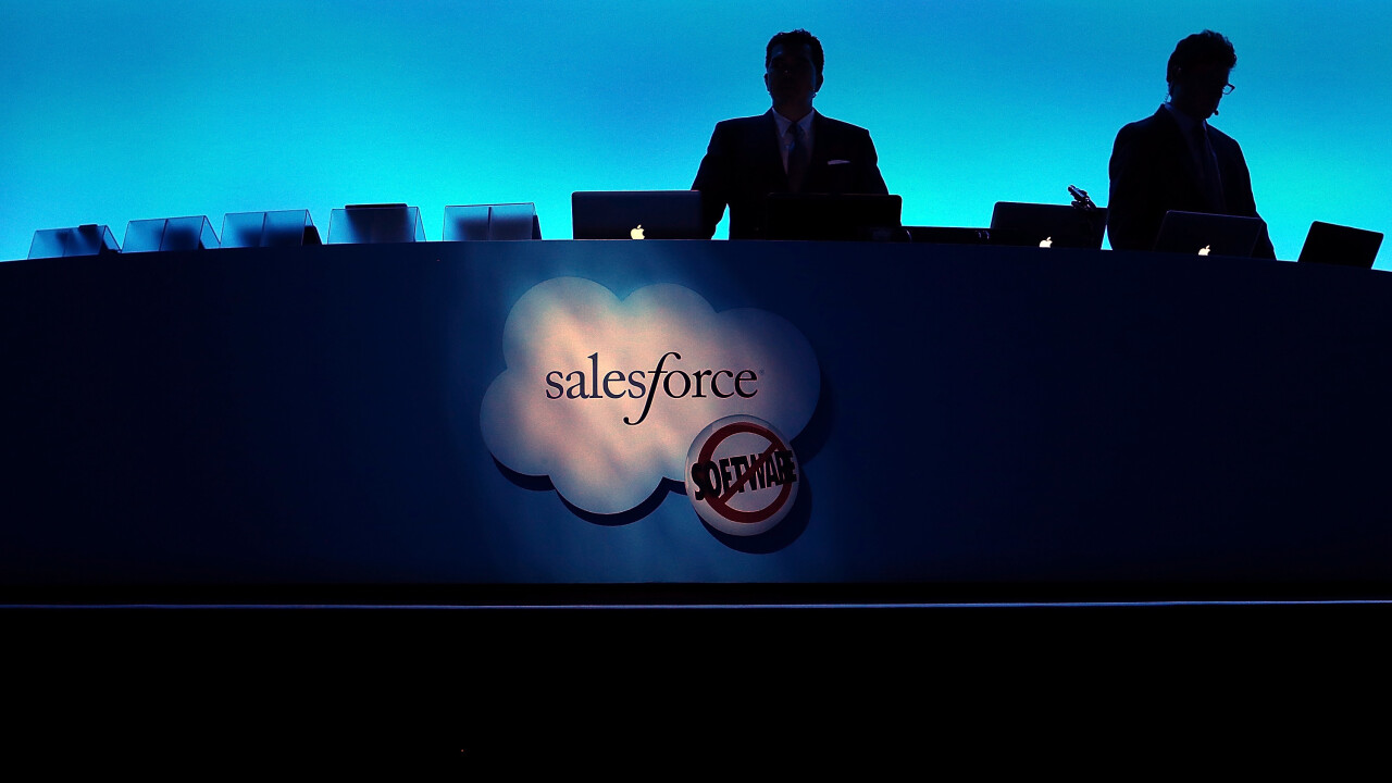 Yammer's former Head of Community joins Salesforce to help grow its Chatter Communities product