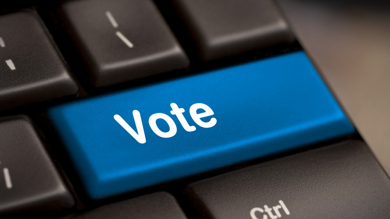 Polar extends its voting service to the Web, allowing users to find polls across devices
