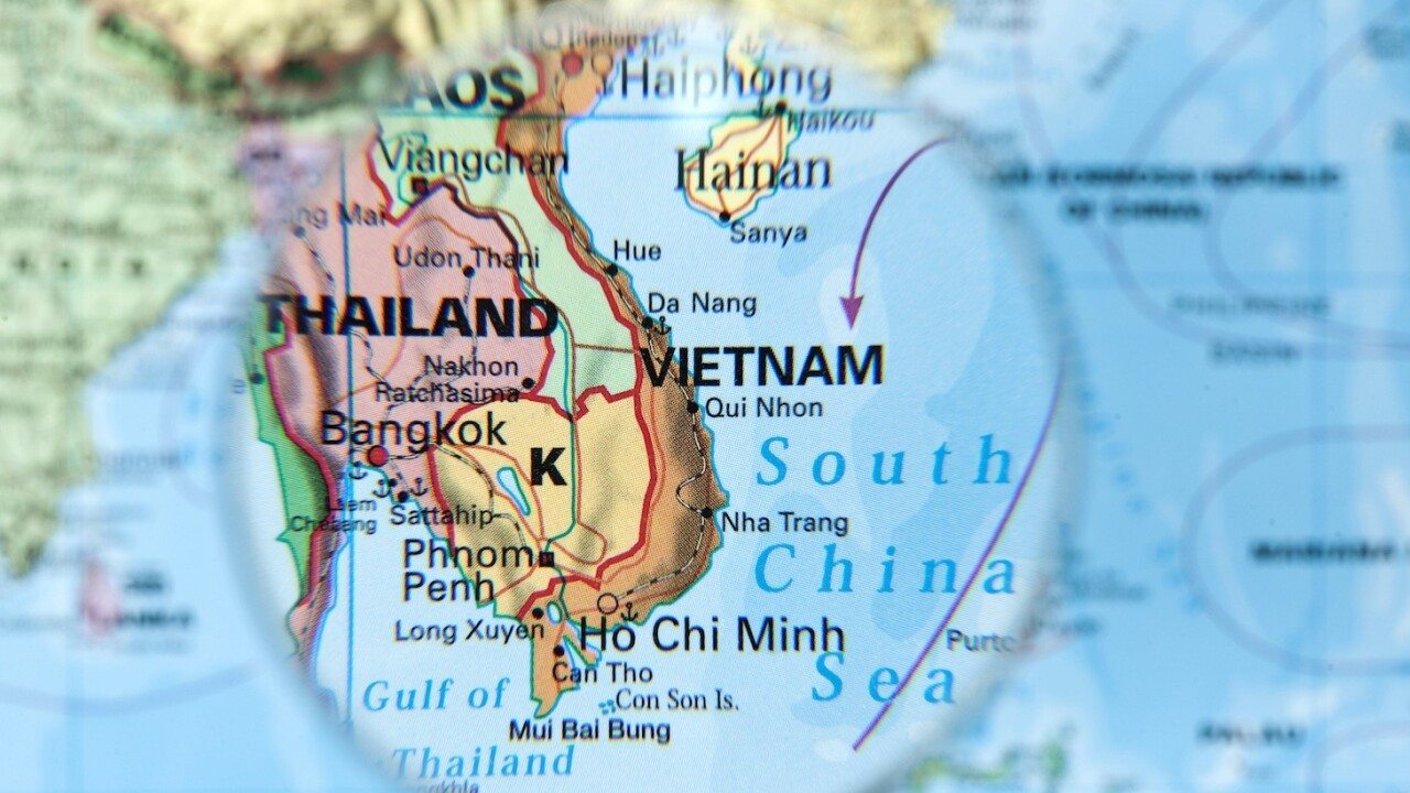 Vietnam's controversial online news-sharing ban comes into force from today