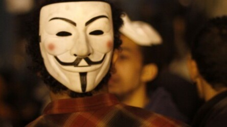 Oh the irony: Hacking group Anonymous has Twitter account hacked by rival group