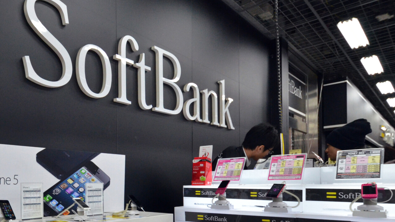 WSJ: Sprint and SoftBank reach an agreement with the US over security concerns from acquisition