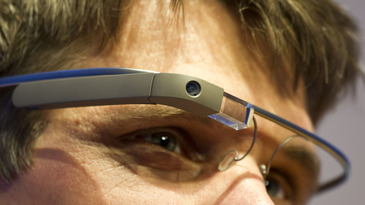 Google releases Glass system image and rooted bootloader for hackers, but warns of voiding the warranty