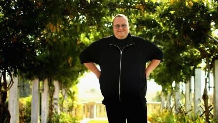 Listen to 'Dance', the latest single from Megaupload founder Kim Dotcom's upcoming album