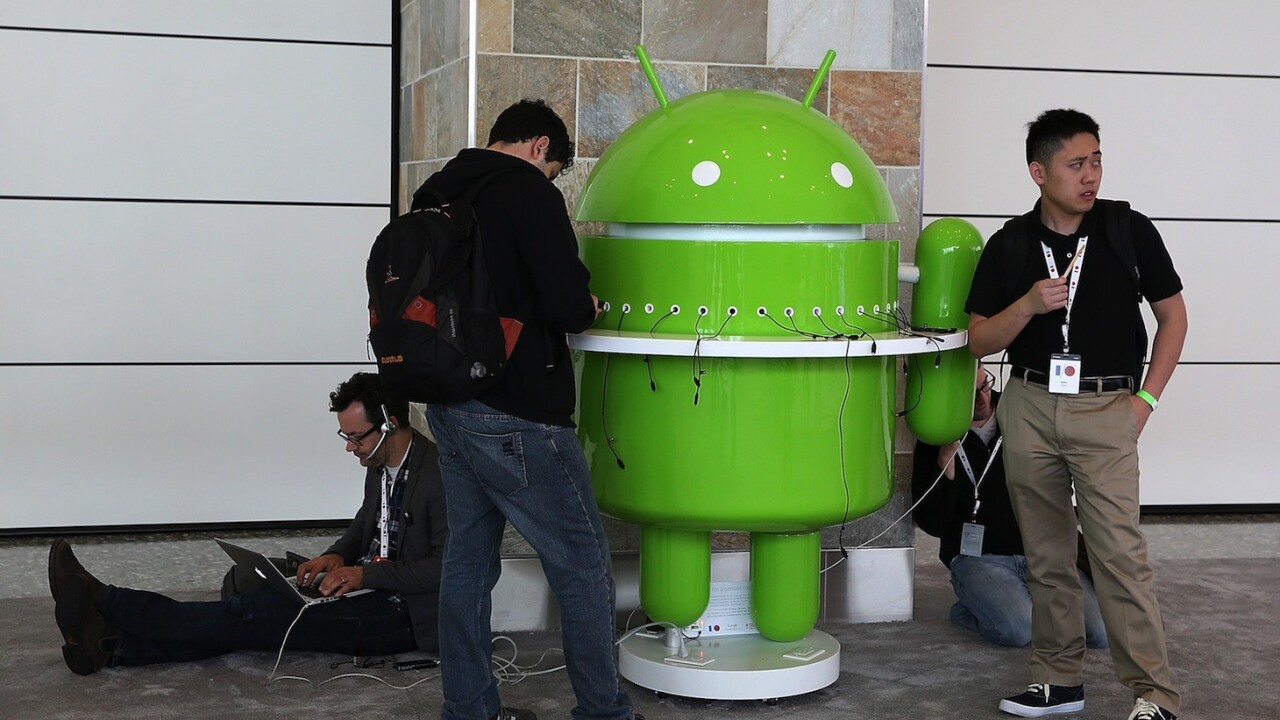 """Opera and Yandex start One Platform Foundation to """"help the Android ecosystem evolve"""""""