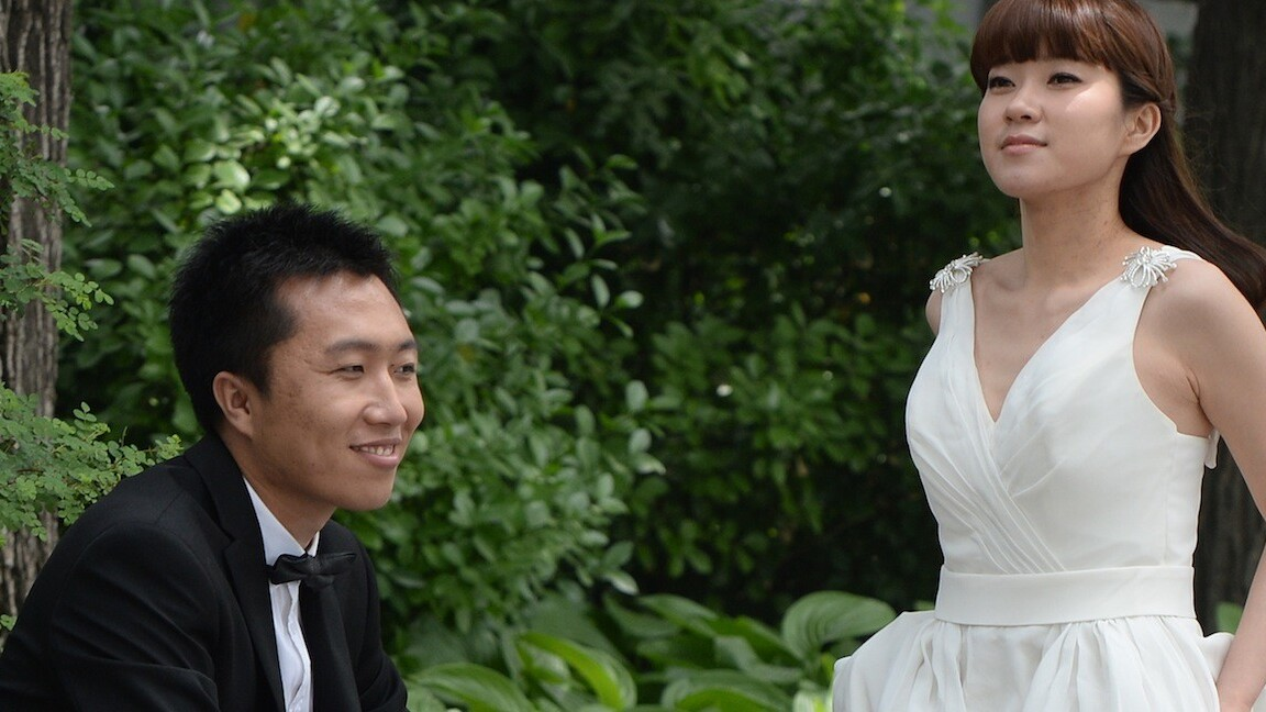 Photo sharing for weddings app WedPics raises $1.1 million after serving 36,000 couples