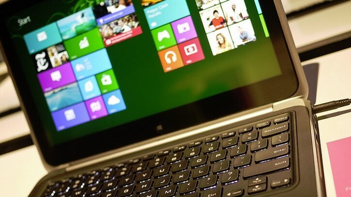 Microsoft mum as Windows 8 developers decry low ad-fill rates in apps distributed through the Windows Store