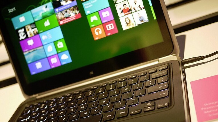 As Windows 8 crosses the 100 million sales mark, Tami Reller breaks down Microsoft's vision for the OS