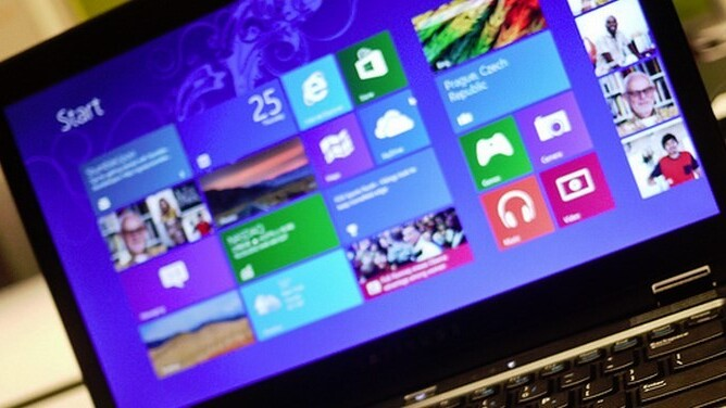 Microsoft reveals Windows Blue will be released to developers in June, distributed via Windows Store