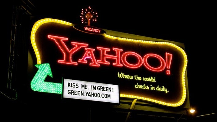 Yahoo acquires GoPollGo polling service, shuts down all widgets, polls and properties