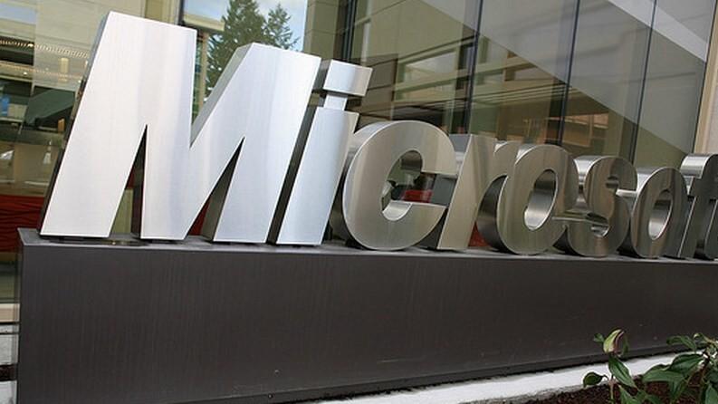 This week at Microsoft: SkyDrive, Windows Phone, and Blue