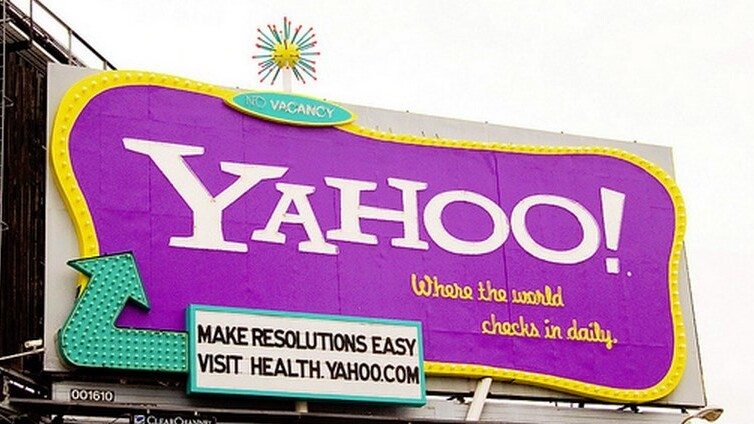 Amid Tumblr rumors, Yahoo plans product event in NYC this monday to 'share something special'