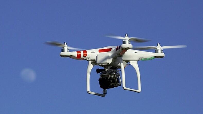 That buzzing sound: President Obama to address drone program in Thursday speech