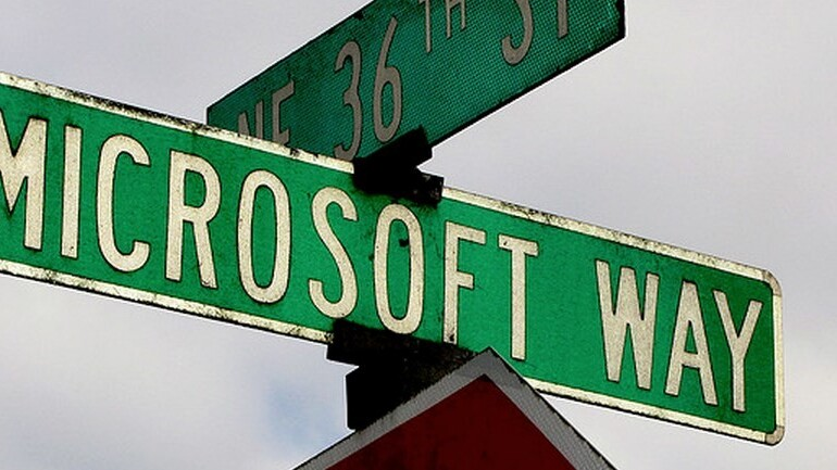 Idiotic filing of the day: Microsoft wants to patent taking a picture with your voice