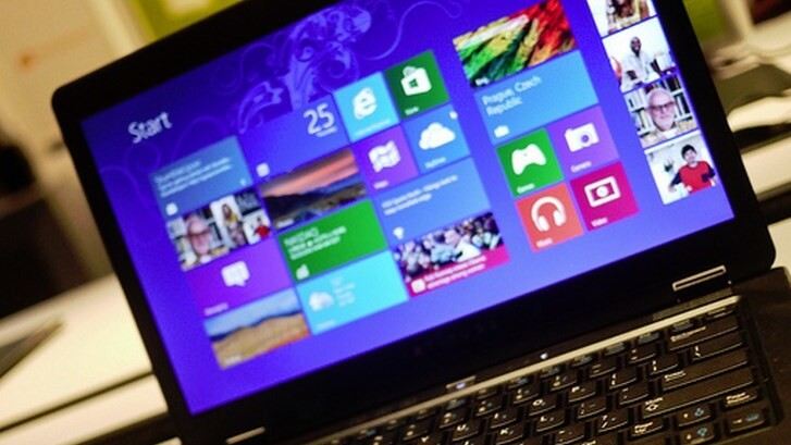 The return of the Start button in Windows 8.1 will help unify the desktop and Start Screen