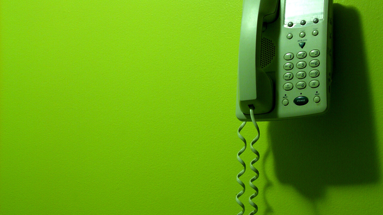 FTC orders voice broadcasting firm to stop transmitting robocalls to consumers, issues $75,000 civil penalty