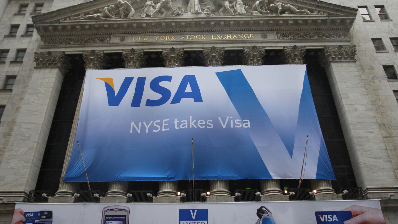 Visa updates Offers rewards scheme with point-of-sale discounts and personalized cardholder alerts