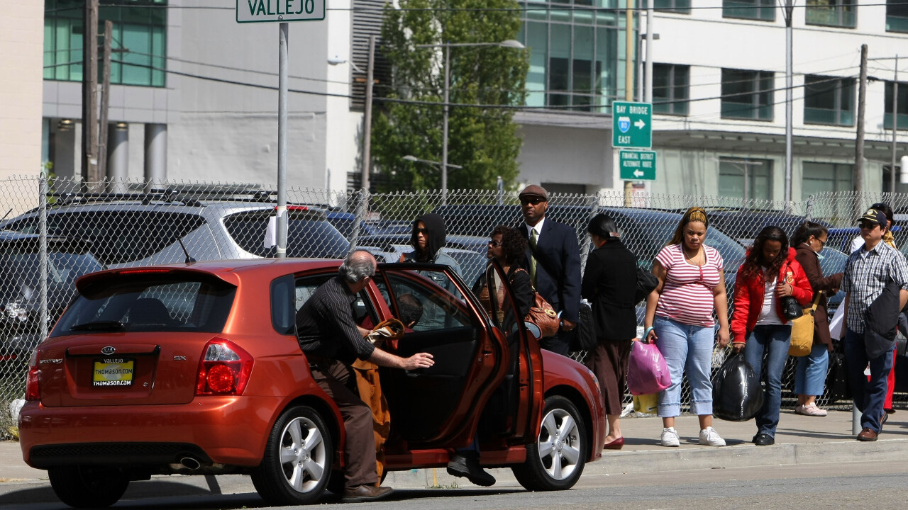 Ridesharing service SideCar adds former eBay and Hulu execs to its team as it eyes US growth