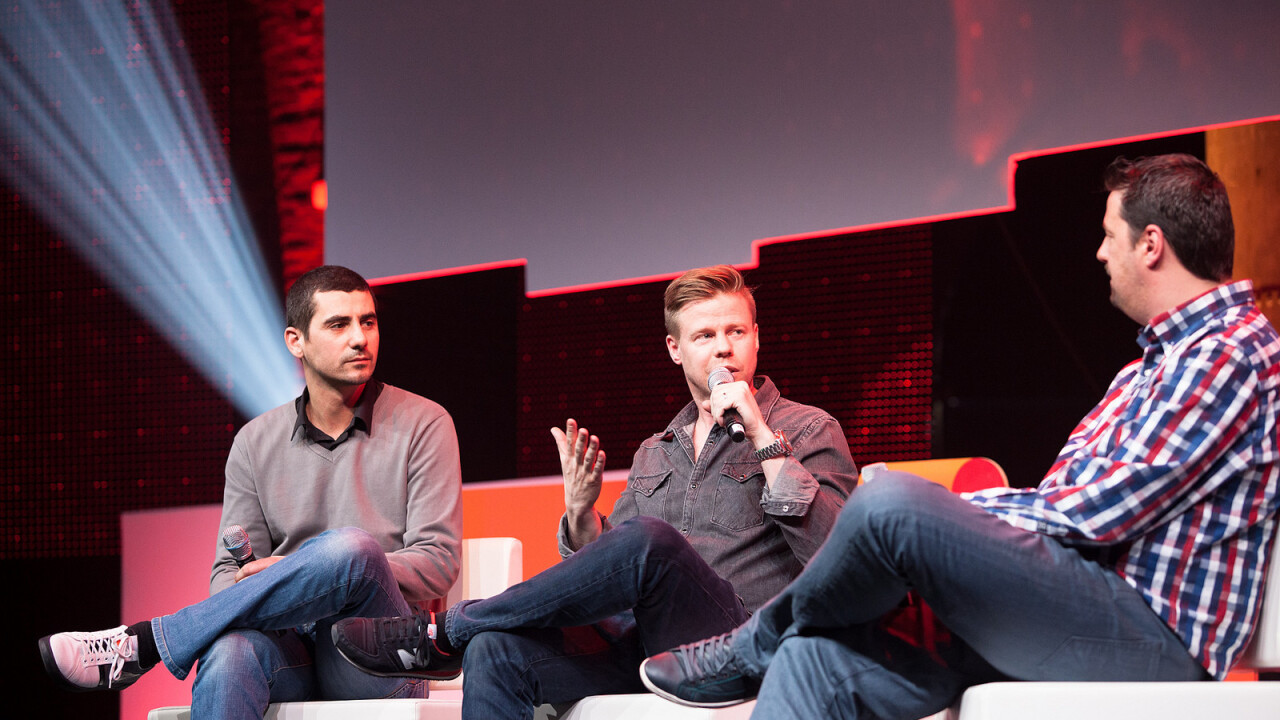 DJ Ferry Corsten and Deezer's MD reveal why the 'human touch' is vital for online music distribution
