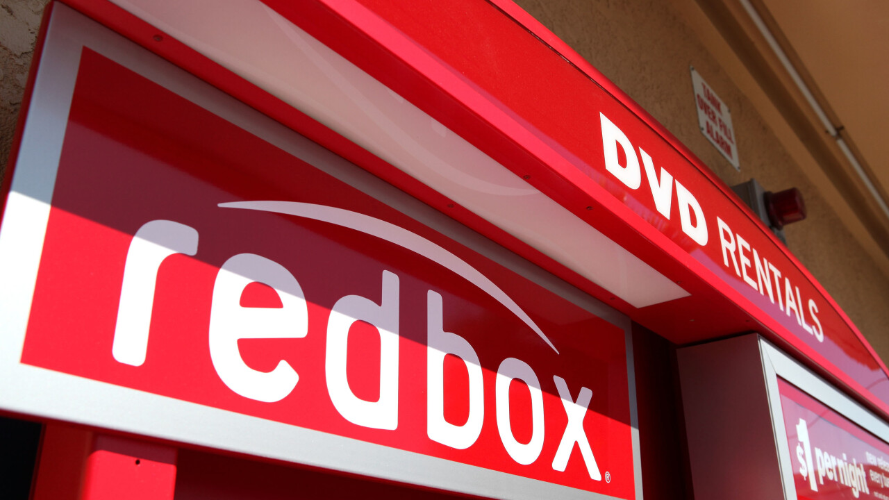 On-demand movie streaming service Redbox Instant is now available on LG Smart TVs