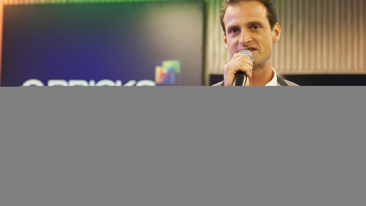 Why Brazil's e.Bricks Digital is Launching a $100 million Venture Capital Fund