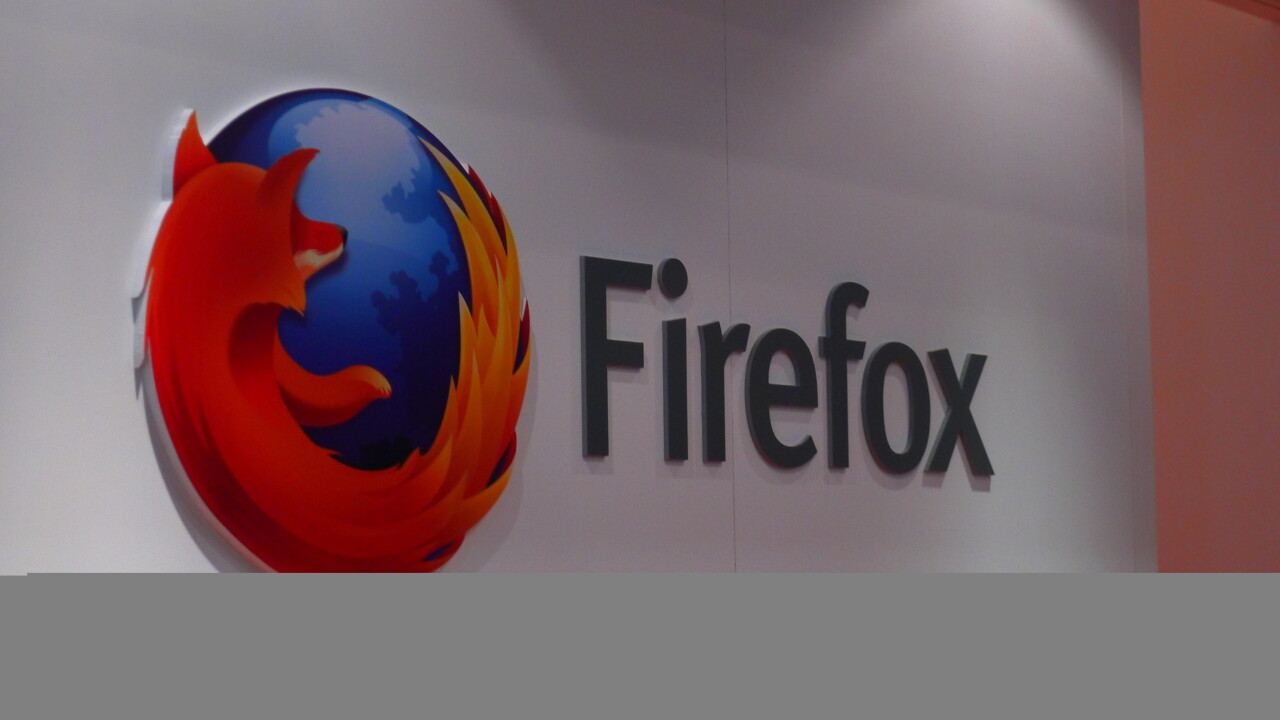 Mozilla teams up with OTOY to bring plugin-free desktop app and HD video streaming to the browser